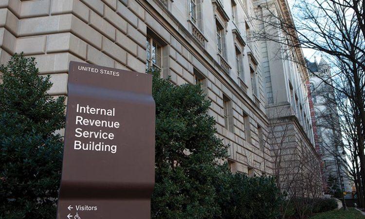 IRS: Infernal Revenue Mess