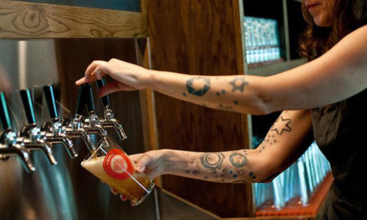 After 30 New Breweries Opened in MN Last Year, the Craft Beer Bubble Seems Far from Bursting