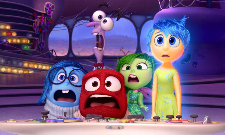 Disney-Pixar Sued for Allegedly Stealing 'Inside Out' Idea from MN Child Development Expert