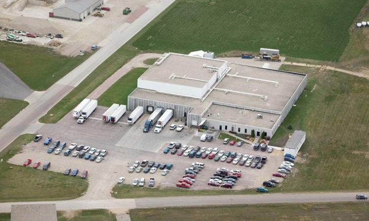 JBS USA to Buy J&B's Pipestone Meat Plant