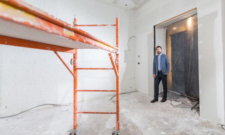 Veteran Nicollet Mall Jeweler JB Hudson Will Open a Second Store Within MartinPatrick 3