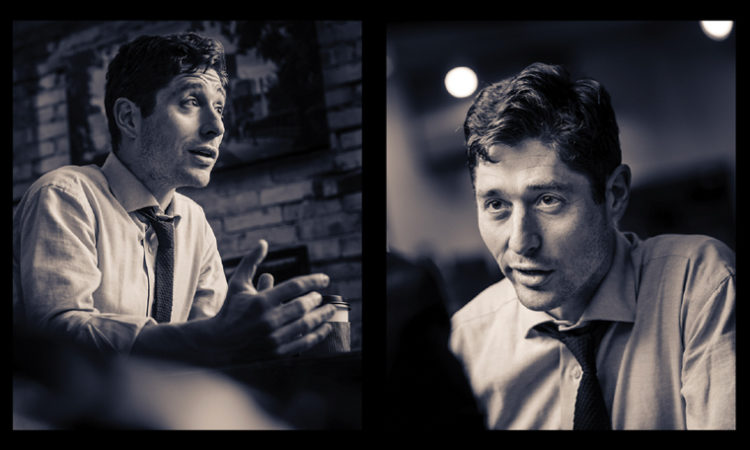 Jacob Frey on Why Minneapolis Needs More Cops and Housing, Fewer Hashtags