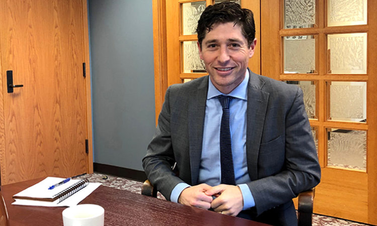 'Fulfilling in Every Way': Minneapolis Mayor Jacob Frey on His First Year in Office