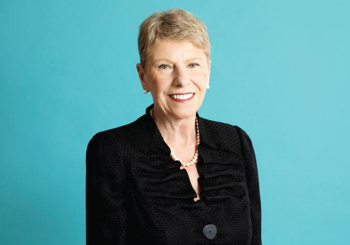 Outstanding Directors: Jeannine Rivet