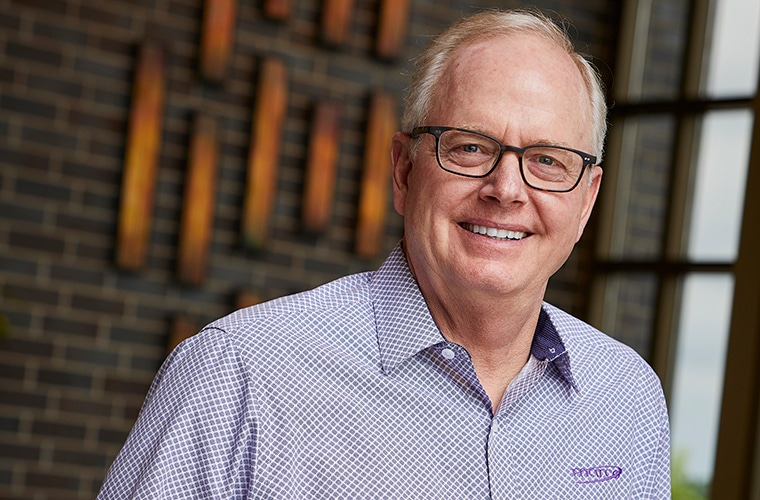 Jeff Gau to Retire as CEO of St. Cloud-based Marco