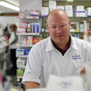 The Pharmacy Sickness
