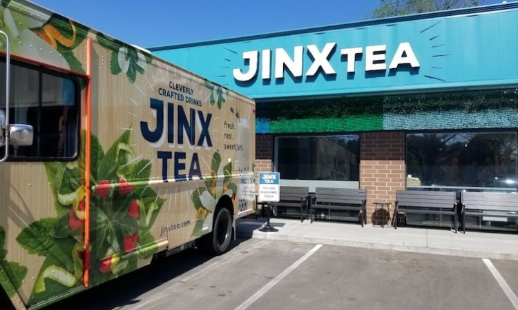 Dunn Brothers Coffee Former Co-Owner Opens Tea Drink Shop