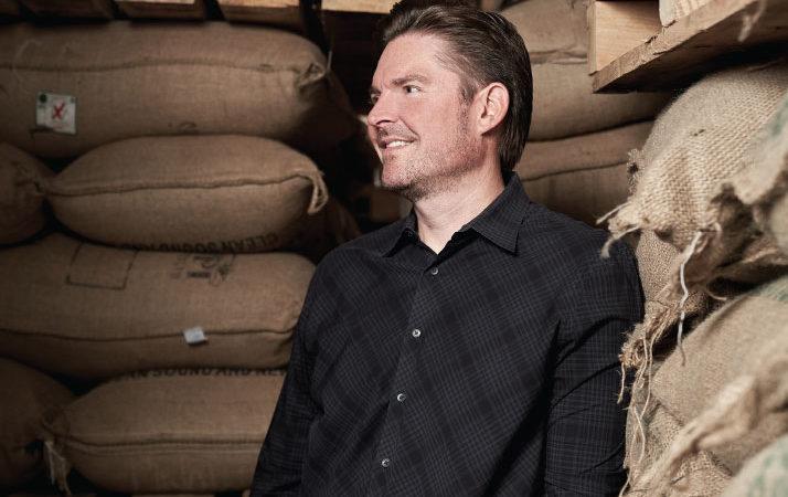 TCB Q&A: Caribou Coffee President and CEO John Butcher