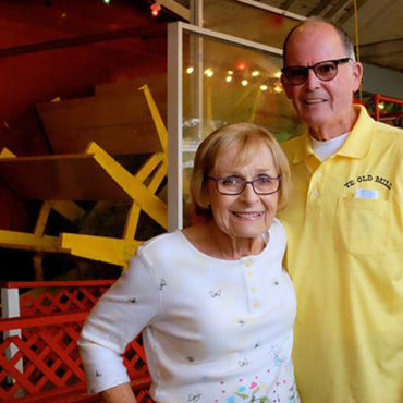 Ye Old Mill Ride at MN State Fair Launches for 102nd Year With New Owners, Extensive Renovations