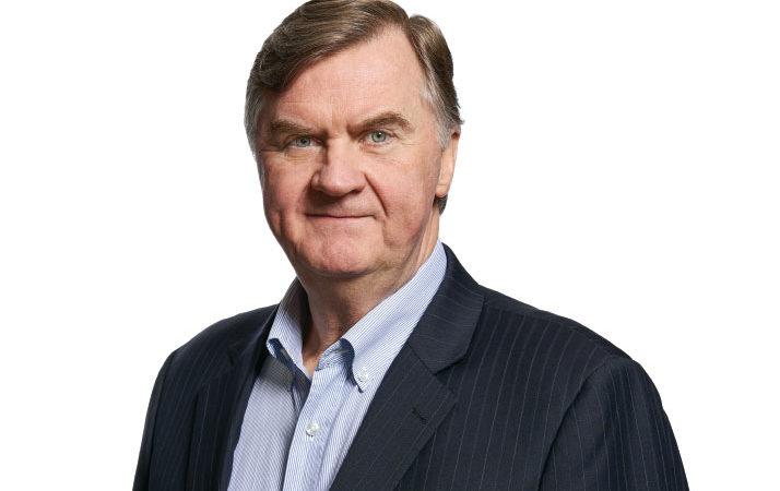 Q&A: Radisson CEO John Kidd