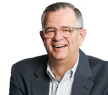 McTaggart to Step Down as CEO of American Public Media/Minnesota Public Radio