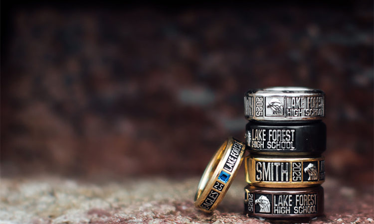 Recasting the Class Ring for the Digital Age