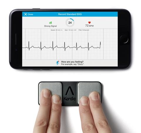 Mayo Makes Third Investment in Digital Heart Health Firm
