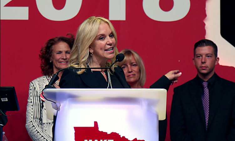 Is Karin Housley the Minnesota GOP's Best Shot at a Senate Seat in a Decade?