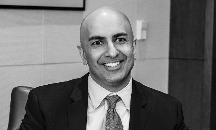 Mpls Fed President Neel Kashkari Criticizes Anti-Immigration Bill