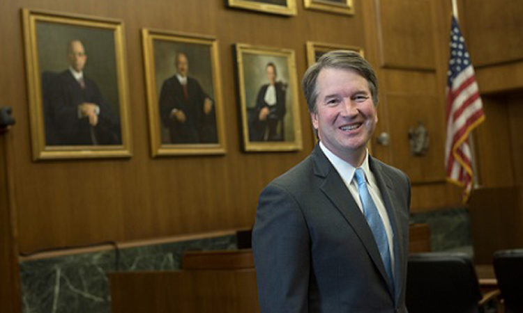 Whether Kavanaugh Is or Isn't Confirmed, Minnesota Republicans See a Midterm Election Boost