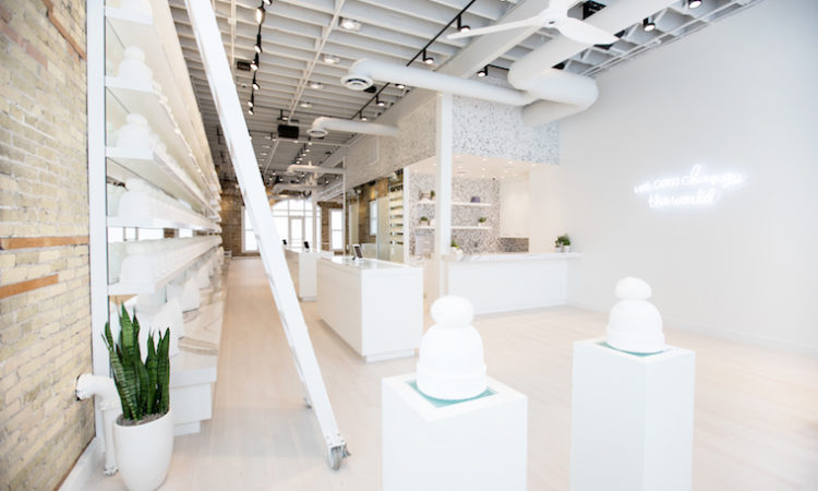 Love Your Melon Set to Open North Loop Studio And Challenge Traditional Retail