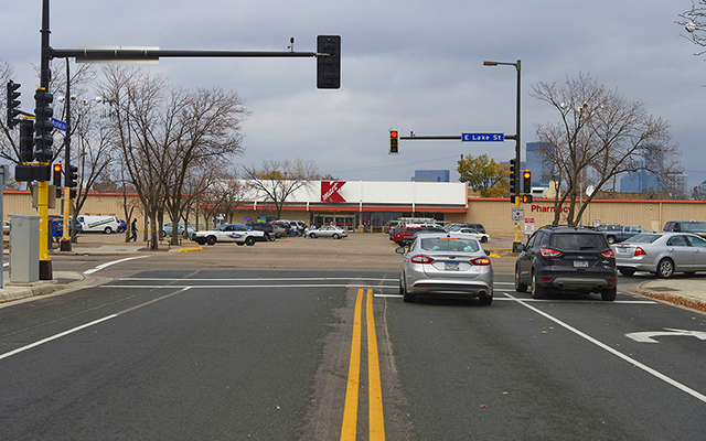 Minneapolis Takes Another (Small) Step Toward Opening Nicollet Avenue
