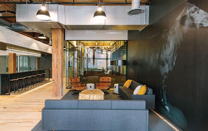Three Entrepreneurs Create Houzz for Commercial Design