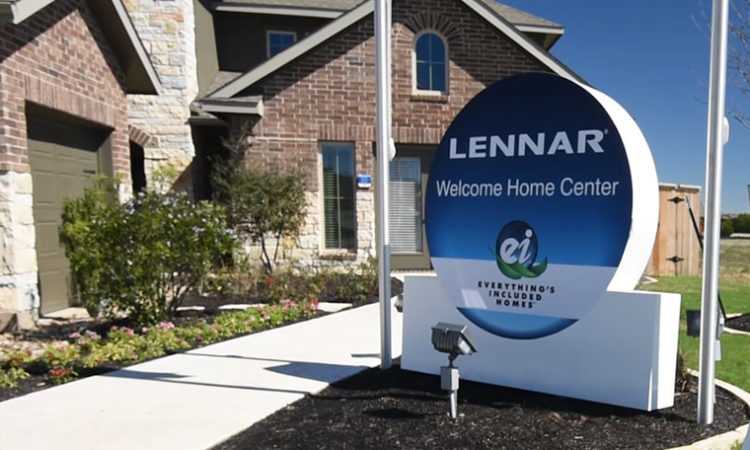 Lennar to Buy CalAtlantic, Forming Largest Home Builder in Twin Cities