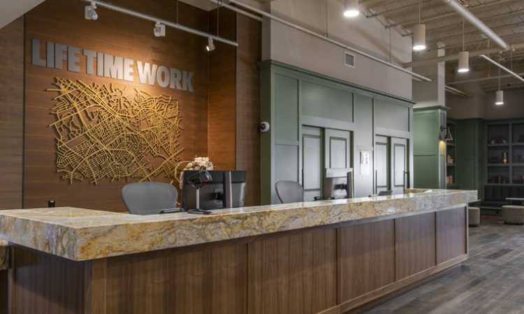 Life Time Work Will Debut Locally in St. Louis Park