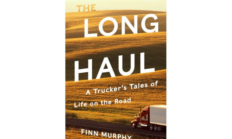"""Book Review: """"The Long Haul"""""""