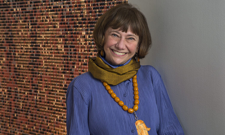 Weisman Art Museum Director Lyndel King Announces Retirement