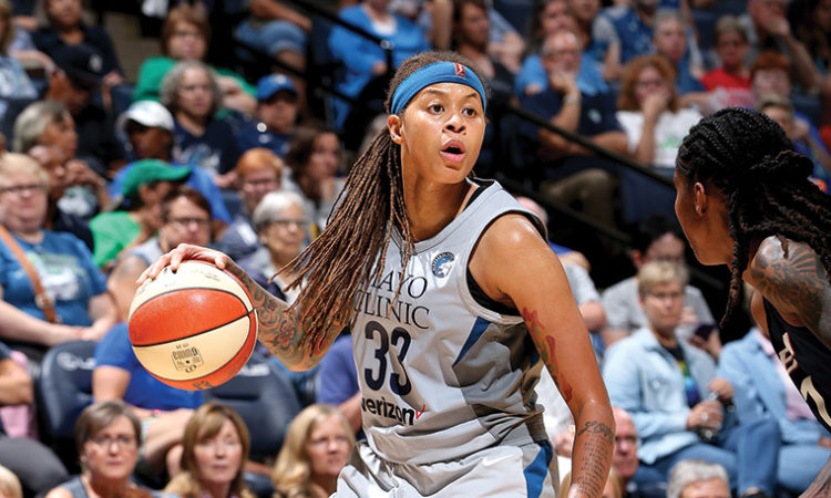 How the Minnesota Lynx Went from Also-Rans to Outperforming the WNBA