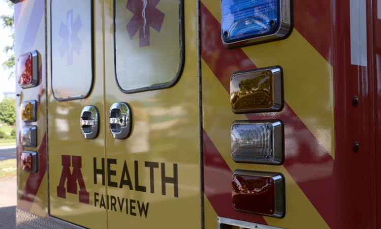Fairview Health Rebrands as M Health Fairview