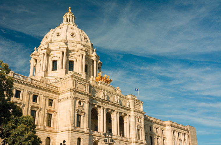 Forgiven PPP Loans Currently Taxable Under Minnesota Law