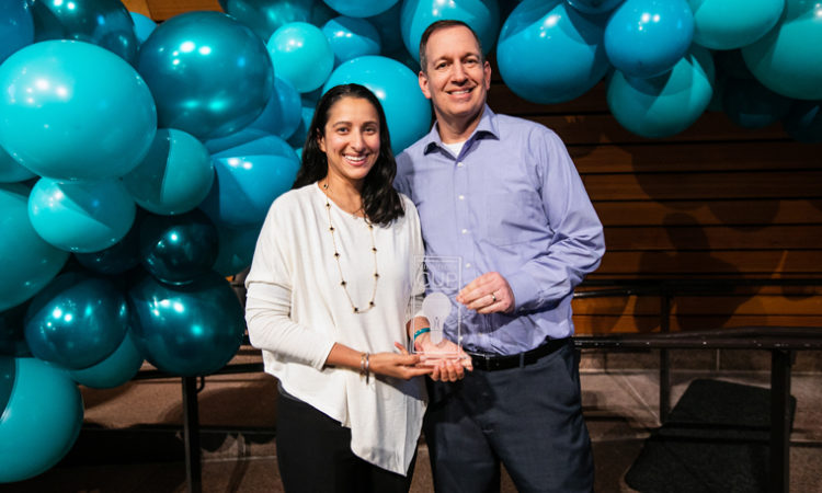 HabitAware Named State's Best Entrepreneurial Idea, Earns Grand Prize Victory at 2018 MN Cup