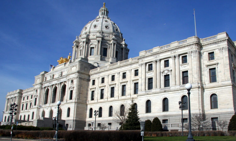 Why are Minnesota Lawmakers Now Talking About a Government Shutdown?