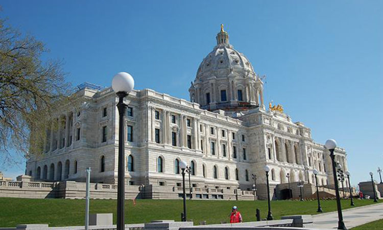 MN's Projected Budget Deficit is Already Souring Expectations for the 2018 Legislative Session