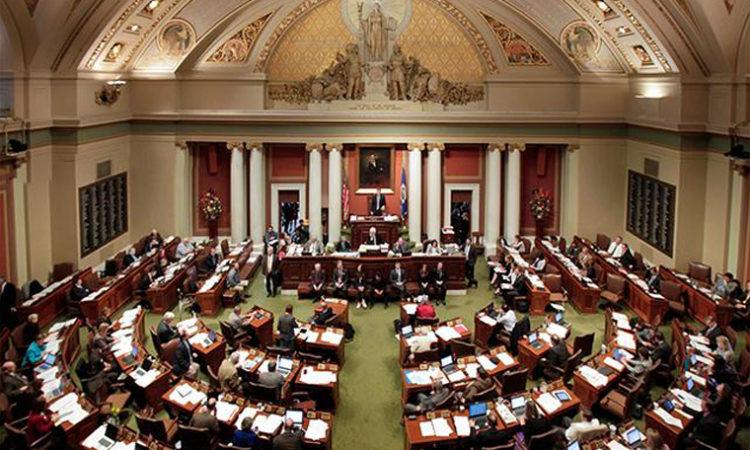 Minnesota Lawmakers Prepare For A Budget Showdown