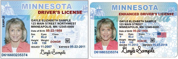 MN Becomes Last State to Comply with Real ID Law