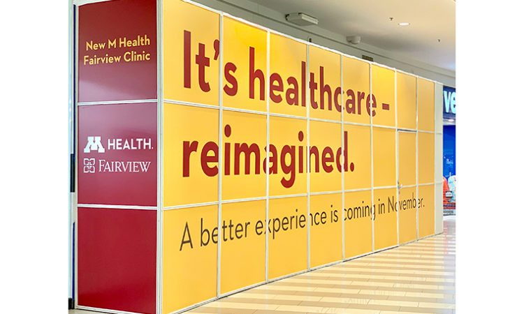 Fairview Health to Open Clinic at Mall of America