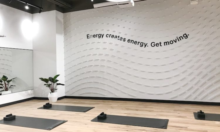Lululemon Brings Mindfulness (and Daily Workouts) to the Mall