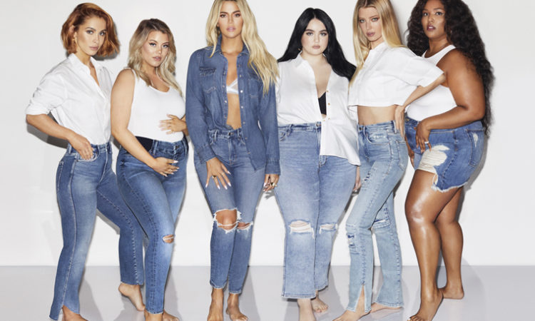 Khloé Kardashian and Emma Grede's Inclusive Fashion Line Good American Coming to Mall of America