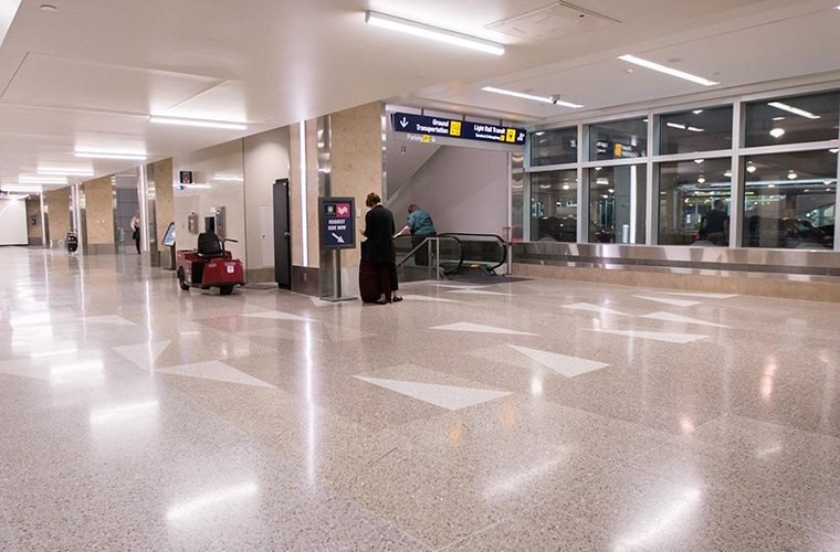 Amid Travel Uptick, MSP Airport Rolls Out Safety Program