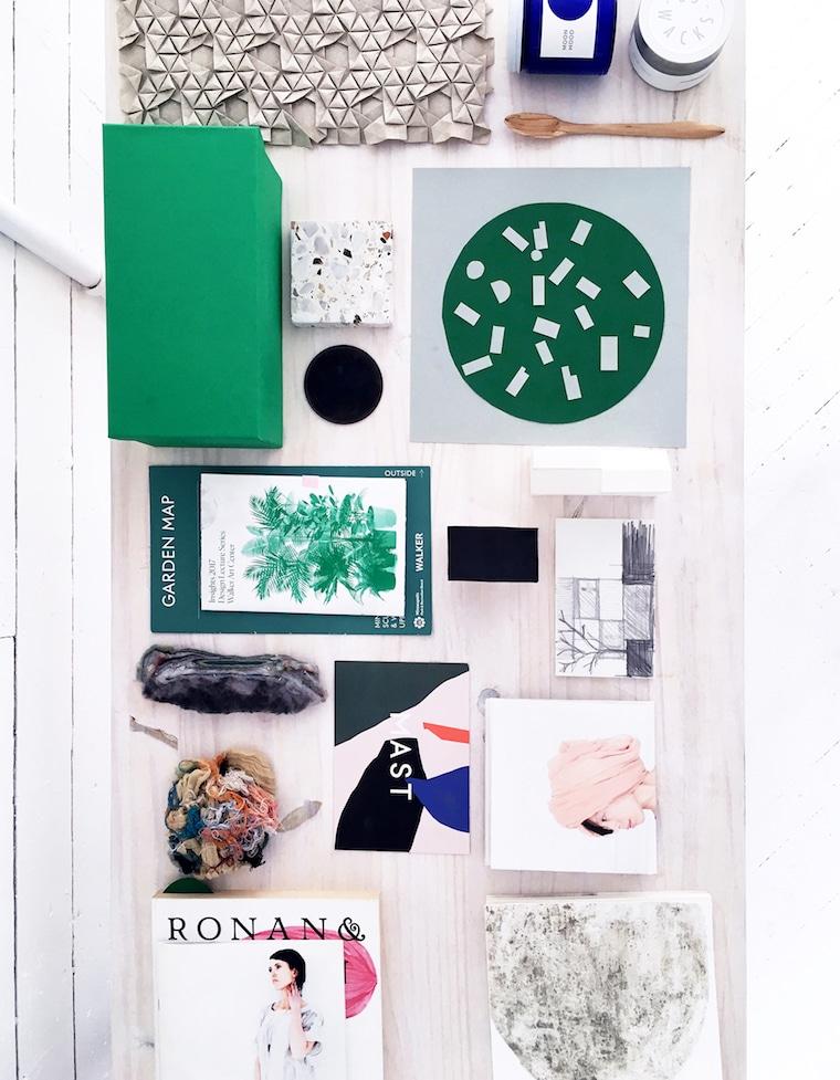 What's On My Desk: Martha McQuade, Architect + Designer