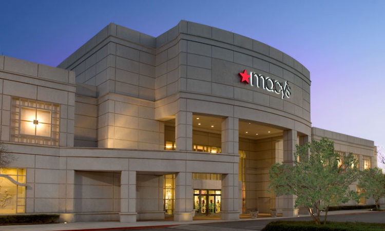 Macy's to Close 125 Stores