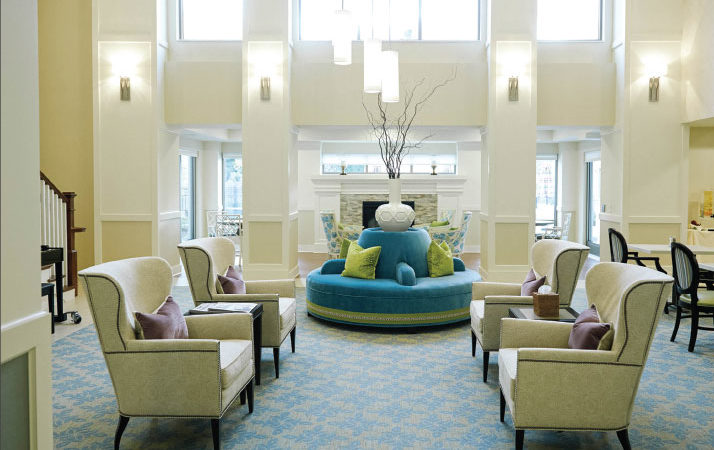 How The Waters is Reinventing Senior Living