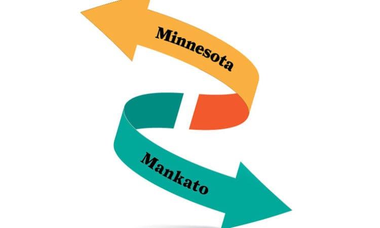 Mankato's Employment Flatline