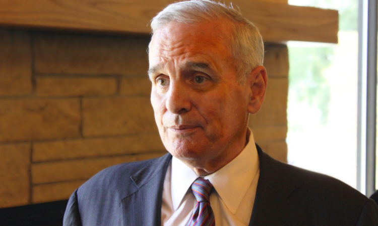 Four Takeaways from Mark Dayton's Last State of the State Address