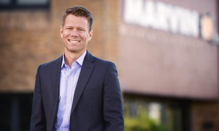 New CEO Paul Marvin has High Expectations for Marvin Cos.