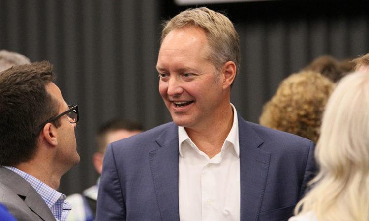Best Buy Taps Matt Bilunas as CFO