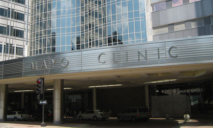 Mayo Clinic, Baxter Join Forces to Fight Kidney Disease, Other Conditions