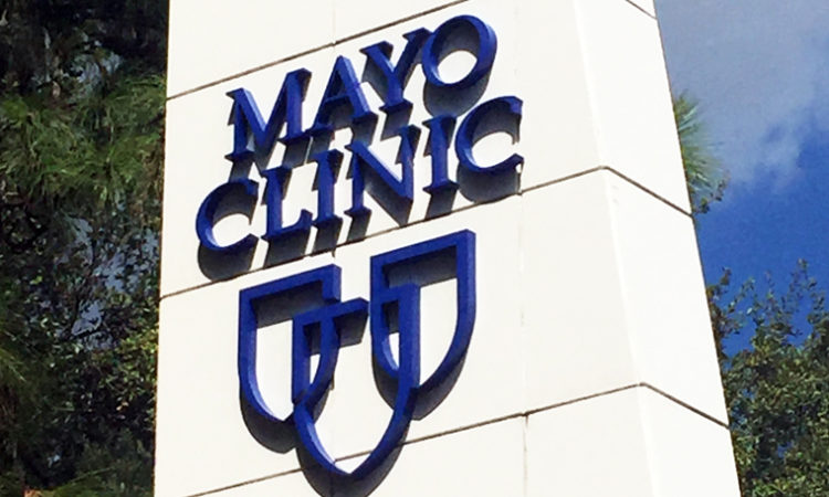 Mayo Clinic Crowned Atop 'Best Hospitals' List for Fourth Time in Five Years