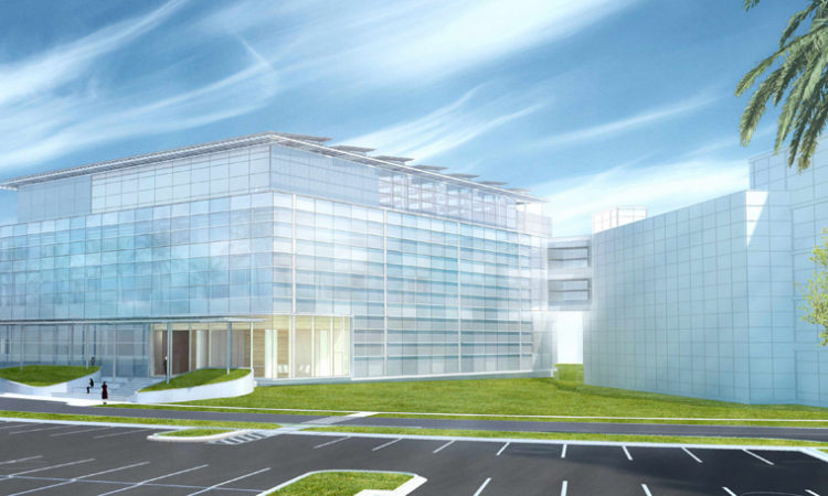 Construction Work Set for $32M Lung Restoration Lab at Mayo's Florida Clinic