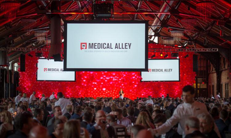 Medical Alley Names Five New Board Members